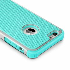 iPhone 6Case,Boll Dot Hybrid Tough Protective Case Cover Shockproof Back Bumper