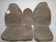 1999 Ford F-150 OEM seat cover, take off