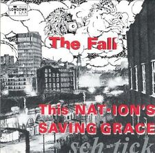 This Nation's Saving Grace by The Fall *New CD*