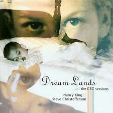 Dream Lands - The CBC Sessions
