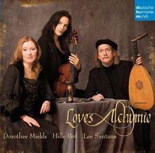 Loves Alchymie (CD, Sep-2010, DHM Deutsche Harmonia Mundi)