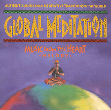 Various Artists: Global Meditation, Vol. 4: Melody - Music From The Heart  Audio