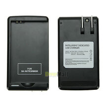 USB Wall  Dock Battery Charger for Samsung Galaxy Note 3 N9000 N9002 N9005 N9006
