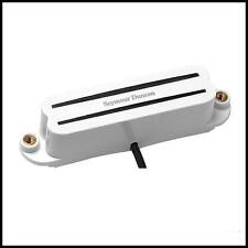Seymour Duncan SHR-1n Hot Rails Strat Single Coil Guitar Pickup Neck White 11205