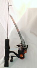 CELSIUS BOILING POINT CEBP-30UL ICE FISHING SPINNING COMBO