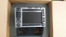 PORSCHE 911-997 & 987 BOXSTER CAYMAN OEM GENUINE PCM NAVIGATION MONITOR UNIT