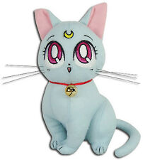 1x Great Eastern Sailor Moon Super S [GE-52655] Stuffed Plush Doll - Diana Cat