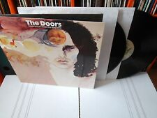 The Doors Weird scenes Vinyl-DLP ELEKTRA Records ELK 62 009 Germany - TOP mint