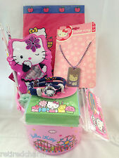 ❤️HELLO KITTY LOT �� Christmas �� Stocking Stuffers Party Favors NEW Gifts #16❤️