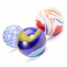 Tobar Giant Marbles Toy Game Kids Play Gift Classic Toys Large Glass Marble Ava