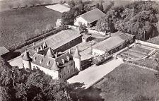 LA FRETTE le château timbrée 1955