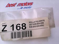 MOLLA PULSANTE GIVI Z 168 PULSE SPRING E27 E28 E34 E36 E38 E40 E45 E50