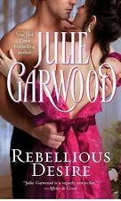 Rebellious Desire by Garwood, Julie, Good Book