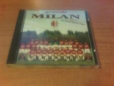 CD GRANDE MILAN INNO UFFICIALE 94-95 MILAN NEI NOSTRI CUORI RTI 1061-2 P 1994