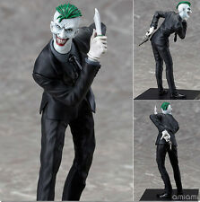 Anime Gift ARTFX+ DC COMIC ENDGAME THE JOKER KOTOBUKIYA PVC Figure No Box 18cm
