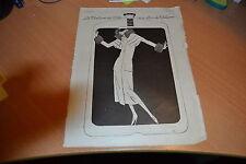 Publicité Georges Irat de 1923