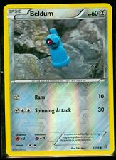 Pokemon BELDUM 47/98 - XY Ancient Origins - Rev Holo - MINT