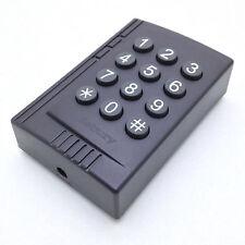 RFID-Zutrittskontrolle + PIN-Code, 500 Speicherplätze, Einzeln löschbar, K3-3