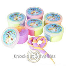 """2.75"""" Bouncing Putty Prize Games Fun Loot Bag Fillers Novelty Gift Items"""