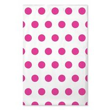 10 14.5 X 19 Hot Pink Polka Dot Poly Mailers Boutique Designer Shipping Bags #6
