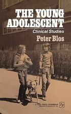 The Young Adolescent by Peter Blos (1974, Paperback)