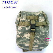 DID 1/6 Deluxe Access E60051 ACU _ Utility Pouch:US Army _ DDX72F