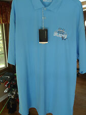 2009 Brian Urlacher Football Camp Staff Nike Golf Shirt  XXL New with Tags
