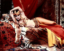 Marilyn Monroe -  Marilyn as Theda Bara, silent film star 1914 – 1926.