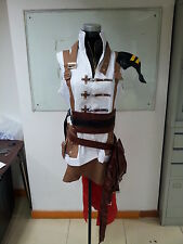 Cosplay Kostüme Anime Lightning Kleidung &Weapon Pack Final Fantasy XIII CSA3013