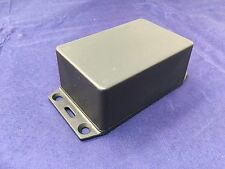 ABS Plastic Enclosure Multipurpose 87x57x39mm  IP54 with Mounting Flange