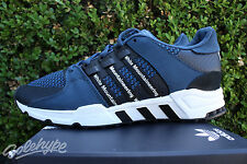 ADIDAS WHITE MOUNTAINEERING EQT SZ 12 NIGHT DARK MARINE NAVY WHITE S80522