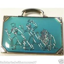 Haunted Mansion - Hitchhiking Ghosts Suitcase Disney Pin