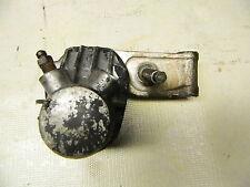 69 70 Honda CB750 CB 750 sandcast K Four SOHC front brake caliper mount bracket
