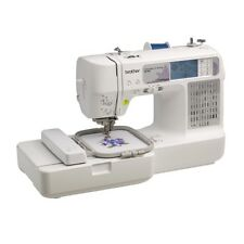Brother Sewing Machine Embroidery SE350 Factory Remanufactured