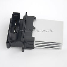 New fit RENAULT CLIO II THALIA HEATER BLOWER MOTOR FAN RESISTOR PACK 7701051272
