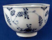 18thC Zurich Porcelain Strawflower Teabowl Cup Porzellan Tasse Zuerich Zürich