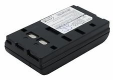Premium Battery for Sony CCD-FX640, CCD-V801, CCD-TRV112, CCD-390, CCD-850, CCD-
