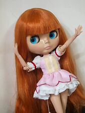 "Takara 12"" Neo Blythe Doll Tanned Skin Face +Azone L Body  from Factory 21#"