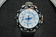 THE CAROUSEL OF HOPE Wrist Watch Promotional Quartz Works  Never Used