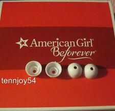 American Girl Tension Cups for Repair TLC Dolls DIY (4) Newest Version Free Ship