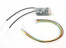 FrSky Mini XSR 2.4 GHz ACCST Receiver SBUS / CPPM - EU Version - LBT Firmware