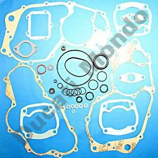 Athena full engine gasket kit Aprilia RS 125 Extrema 92-95 Rotax 123 93 94 set
