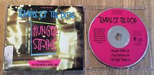 TEMPLE OF THE DOG - Hunger Strike *MaxiCD* 3-Tracks PEARL JAM / SOUNDGARDEN