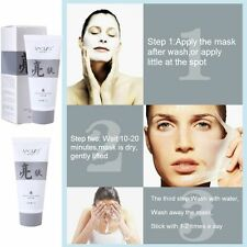 Fade Dark Spot Face Mask and Spot Removal Moisturizing A cne Treatment Mask Skin