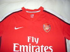Arsenal shirt Nike XL 188 cm v. Persie for fan or collectors