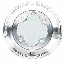 ITP A-6 Pro Series Wheel - 10x7 - 4+3 Offset - 4/144 - Polished HONDA TRX700XX
