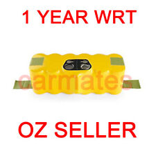 Battery For iRobot Roomba 500 3.0Ah Ni-MH 561,562,570, 577, 610 HeavyDuty OZ