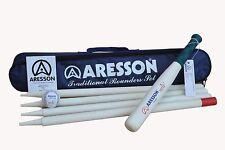 Aresson traditionnelle au baseball set-noir/bleu marine, adulte