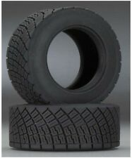 HPI Racing 107870 WR8 Rally Off-Road Tire (2) Ken Block 2013 GRC WR8 Flux