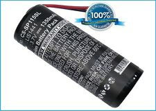 3.7V battery for Sony LIP1450, CECH-ZCM1E, PlayStation Move Motion Controller, P